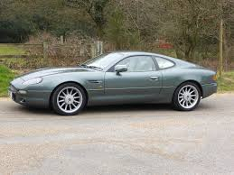 aston martin db7 zagato aston martin db7 pictures posters news and videos on your
