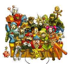 game heroes by sandikarakhim on deviantart