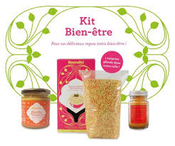 cuisine bio vitalité kit cuisine bio paperblog