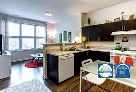 One Bedroom Apartments Iowa City Aspire At West Campus Iowa City Ia