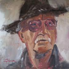 artist ron wilson canada december 2012