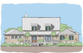 saltwater rest u2014 flatfish island designs u2014 coastal home plans