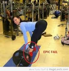 Sex Fail Meme - gym fail fails pinterest gym and gym humour
