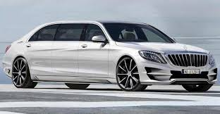mercedes car s class a mercedes s class that can withstand weapons ndtv