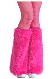 Halloween Costume Boots Pink Furry Boot Covers Jpg Pyrobarbie