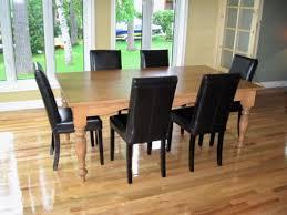 table de cuisine sur mesure table en bois meubles sur mesure tables de cuisine