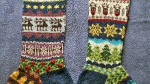 fair isle festive fair isle christmas make