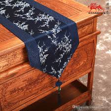 luxury damask table runner unique patchwork chinese knot luxury holiday table runners damask