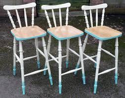 bar stool shaker style breakfast bar stools modern kitchen with