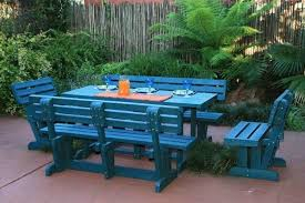 Cool Garden Bench Popular Inspirations Garden Bench Cool Recycled Plastic Garden