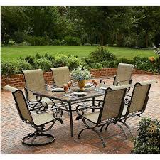 Clearance Patio Dining Set Astounding Brown Rectangle Modern Wooden Clearance Patio Dining