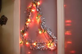 Christmas Lights In Bedroom 3 Ways To Decorate Your Room For Christmas Wikihow