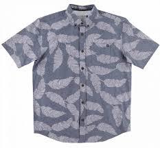 o neill shady aloha shirt hobie surf shop