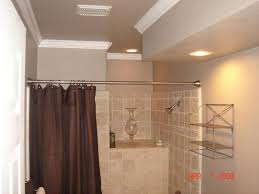Bathroom Crown Molding Ideas Bathroom Crown Molding Before After Bliss Our Monster Master