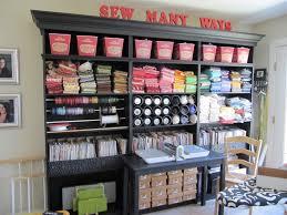 la guêpière fabric organization u0026 craft room inspiration