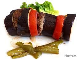cuisiner aubergine rapide kebab d aubergine patlıcanlı kebap marlyzen cuisine revisitée