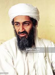osama bin laden stock photos pictures getty images