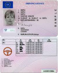 important changes to your uk driving licence