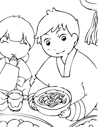 korean holidays coloring pages handipoints