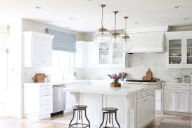 Pendant Light For Kitchen by Splurge And Save Pendant Lighting Becki Owens