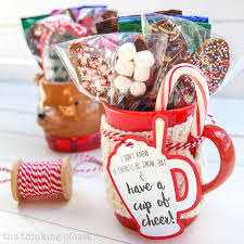 hot chocolate gift ideas hot chocolate stirring spoons free gift tag cut file the