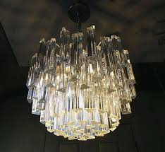 Crystal Chandelier Centerpiece How To Make A Crystal Chandelier Lamp Crystal Mobile Crystal Point
