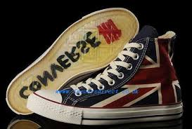 Comfortable Converse Shoes Comfortable Converse Shoes Union Jack All Star British Flag Canvas