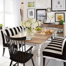 black and white dining room ideas shop dining rooms ethan allen with black and white dining room