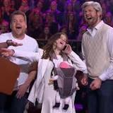 Anna Kendrick, Billy Eichner, and James Corden Sing the Soundtrack to Growing Up