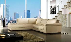 Italian Sectional Sofas by Top Grain Italian Leather Sectional Sofa Vcal 81 Leather Sectionals