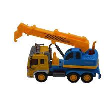 mabo children u0027s toy crane truck crane hook large inertia car