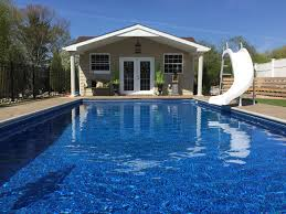 in ground pools and your backyard oasis the pool u0026 spa warehouse
