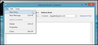 how to create an outlook address book in 2013 how to create a distribution list in outlook 2013