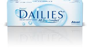 Focus Dailies All Day Comfort Cheapest Focus Dailies 30 Pack 16 14