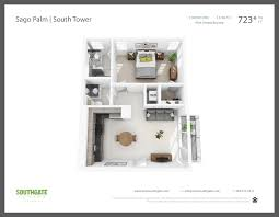 villas at regal palms floor plans floor plan project initial demo