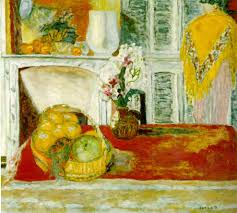 The Dining Rooms by Corner Of The Dining Room Pierre Bonnard Wikiart Org