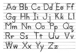uppercase and lowercase letters little promises academy blog
