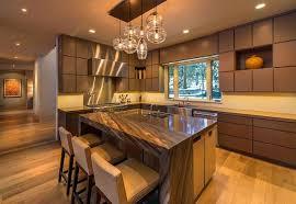 eclairage bar cuisine luminaire intérieur 80 idées pour faire le meilleur choix