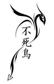 phoenix chinese symbol tattoos 2017 tattoos designs