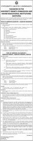 Assistant Accountant Job Description Assistant Secretary Assistant Registrar Assistant Accountant