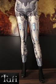 new tafi machina armor leggings sci fi robot cyber armour