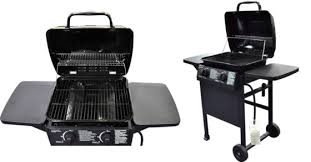 backyard grill 2 burner gas grill outdoor goods