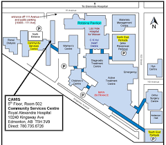 Floor Plans Alberta Camis Alberta Health Services
