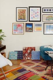 adding color to a rental when you can u0027t paint apartment therapy