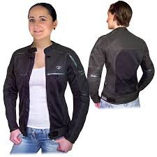 motorcycle waistcoat women u0027s rida tec ultimate summer motorcycle jacket