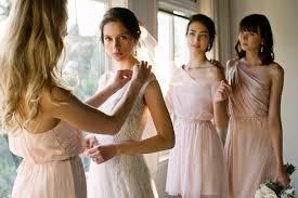 bridesmaid dress rentals top 4 picks for bridesmaid dresses rental weddings