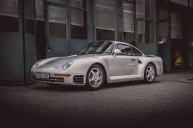 porsche 959 rally the legendary porsche 959 drivetribe