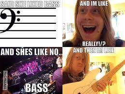 Bass Player Meme - bass memes talkbass com