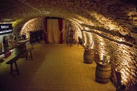 cellar underground wine cellar