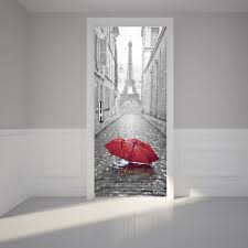 Door Decals For Home by Aliexpress Com Buy Bedroom Door Sticker Wall Stickers Wall Decal